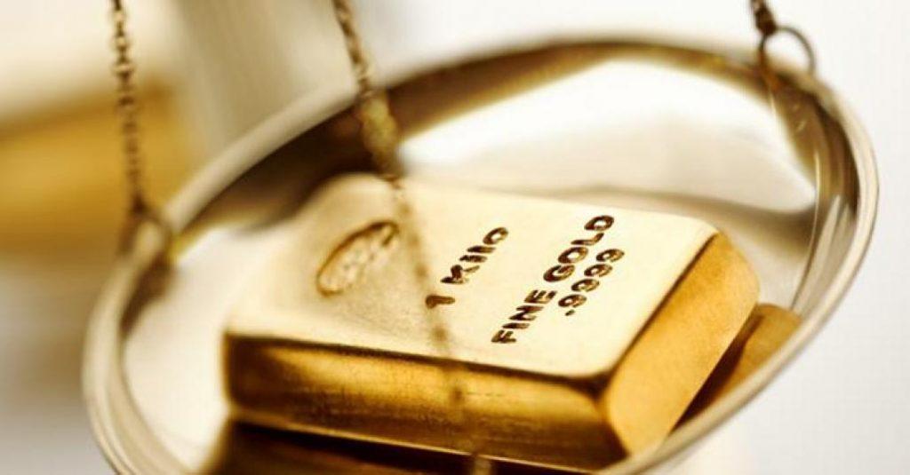 Come riconoscere l'oro