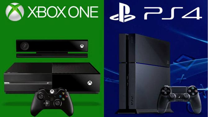 xbox o playstation: quale console comprare