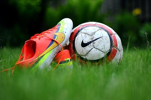 Abbigliamento calcio online