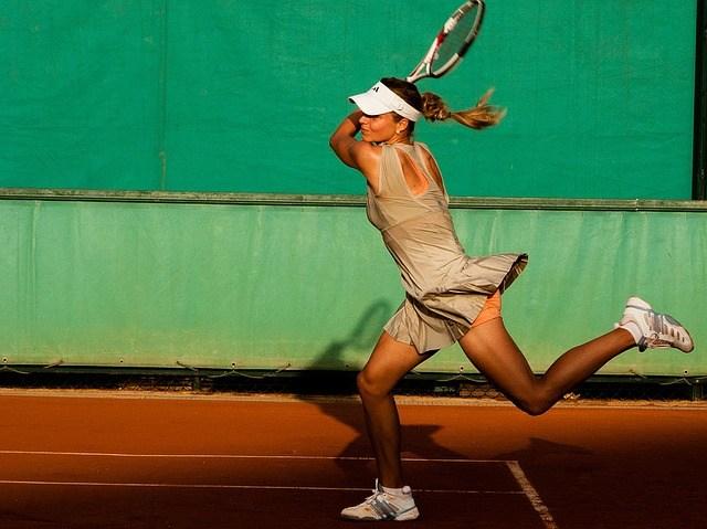 Attrezzatura e abbigliamento tennis
