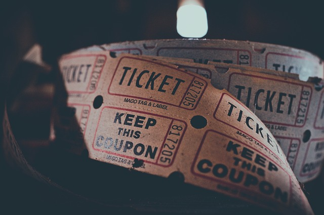 Siti dove comprare biglietti per concerti
