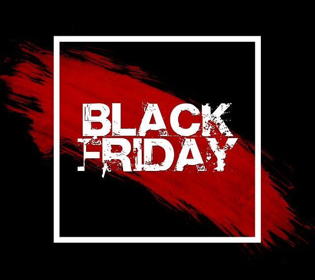 Cos'è il black friday
