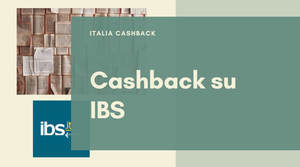 Cashback IBS copertina articolo