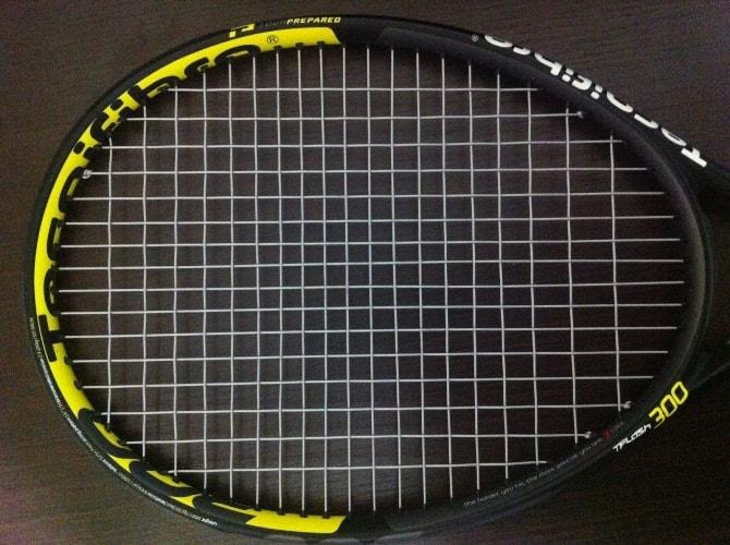 come scegliere misure racchetta da tennis