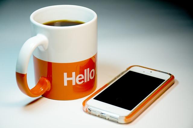 Gadget apparecchi tecnologici