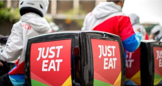 Just Eat come funziona