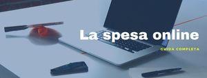 La spesa online guida completa
