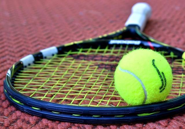 Come scegliere racchetta da tennis