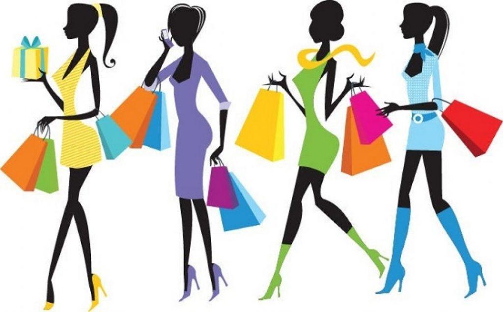 Saldi online e shopping