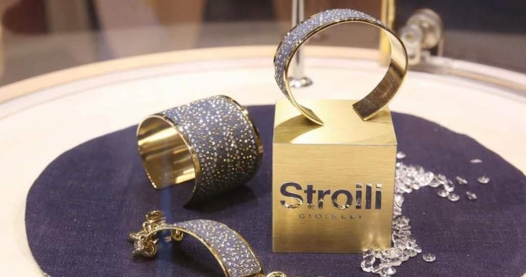 Sconti online Stroili gioielli