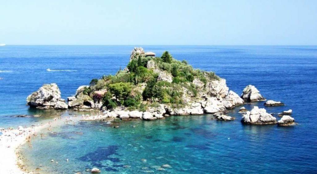 Migliori mete agosto nel Mediterraneo
