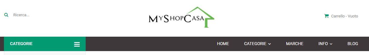 Myshopcasa.it per il dropshipping