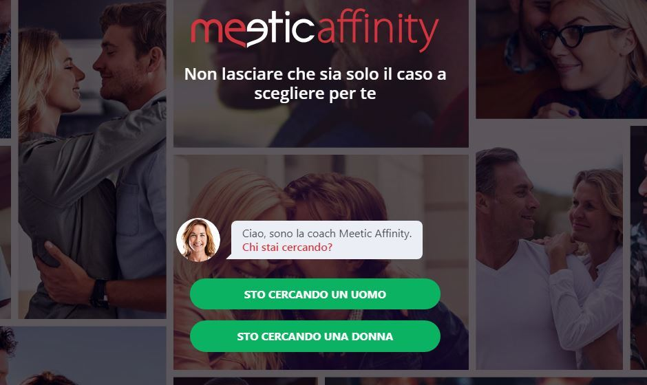 Meetic Affinity: che cos'è?
