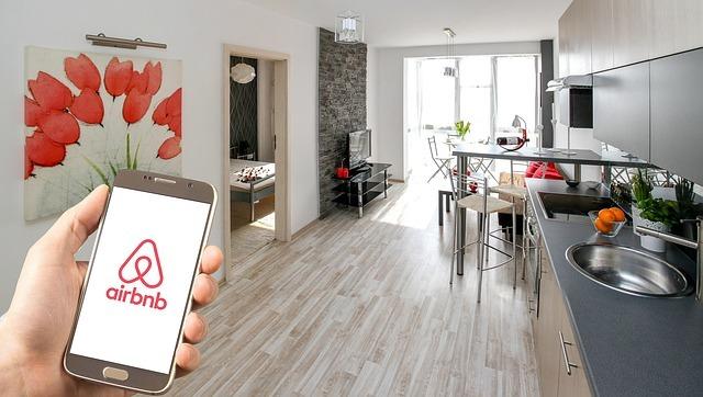 Prenotare appartamenti economici su AirBnb