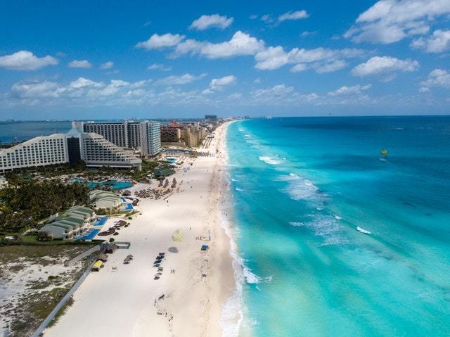 Migliori mete economiche agosto: Cancun