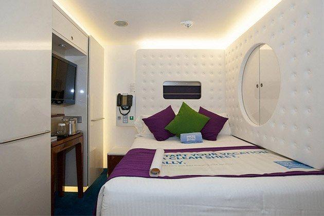 Crociere per single Norwegian Cruise Line
