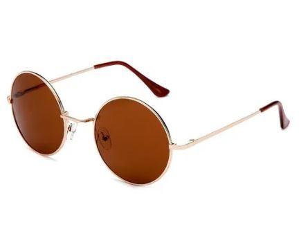 Occhiali lenti rotonde John Lennon