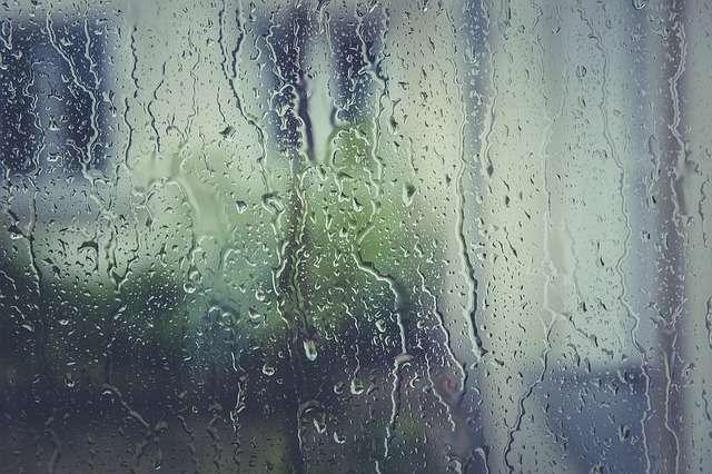 Umidità in casa
