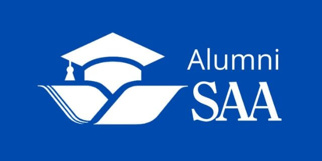Logo Alumni SAA